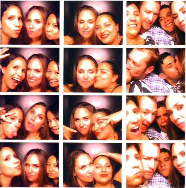 photobooth all